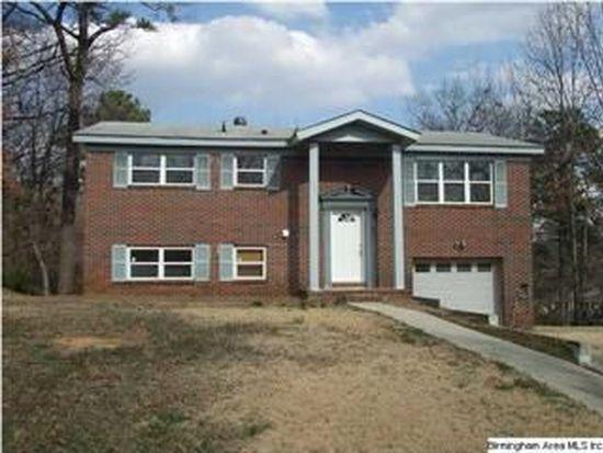 2825 Rose Arbor Cir, Birmingham, AL 35217
