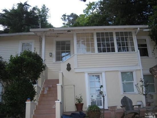 66 Crooked Ave, San Anselmo, CA 94960