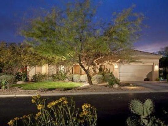 6116 E Brilliant Sky Dr, Scottsdale, AZ 85266