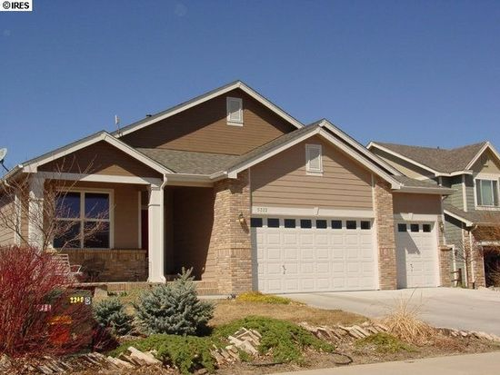 5332 Highland Meadows Ct, Fort Collins, CO 80528