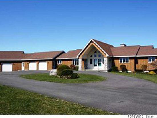 5445 Irish Ridge Rd, Chittenango, NY 13037