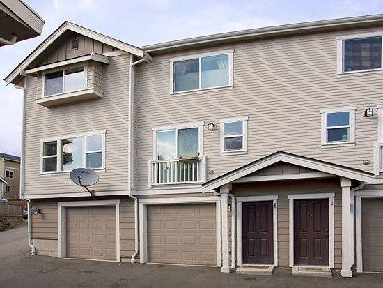 3310 NE 123rd St APT B, Seattle, WA 98125