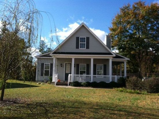 318 Birch Wood Ct, Warrenville, SC 29851