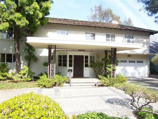 84 Club Rd, Pasadena, CA 91105