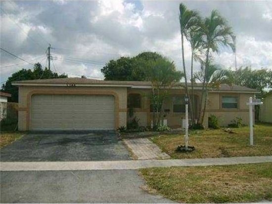 3144 NW 39th Pl, Lauderdale Lakes, FL 33309
