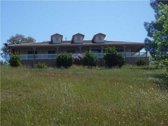 24718 Rancho Santa Teresa Dr, Ramona, CA 92065