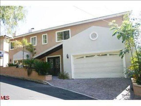 15027 Rayneta Dr, Sherman Oaks, CA 91403