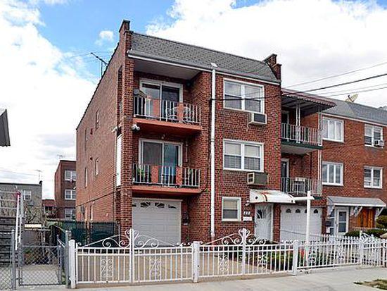 144 27th Ave, Brooklyn, NY 11214