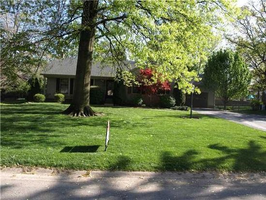 5235 E 72nd St, Indianapolis, IN 46250