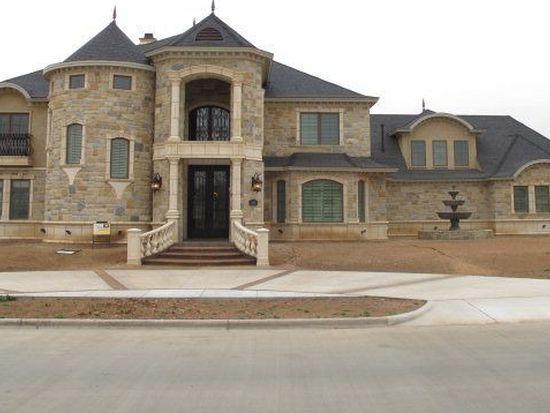 4101 109th St, Lubbock, TX 79423