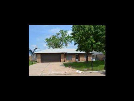 4526 SE Ellsworth Ave, Lawton, OK 73501