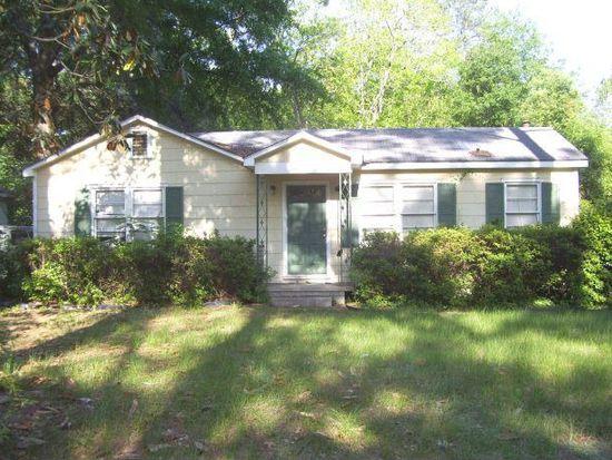 1805 N Lee St, Valdosta, GA 31602