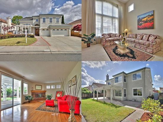 605 Clyde Ct, Milpitas, CA 95035