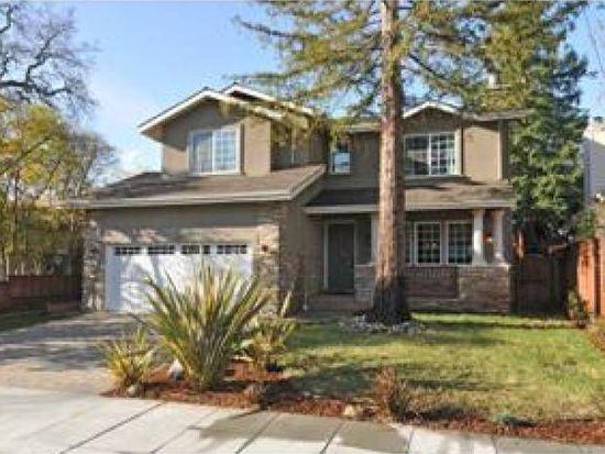 614 Crompton Rd, Redwood City, CA 94061