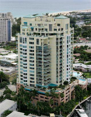 3055 Harbor Dr APT 1901, Ft Lauderdale, FL 33316