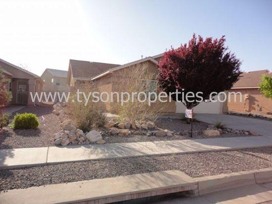 423 Deschutes St SE, Albuquerque, NM 87123