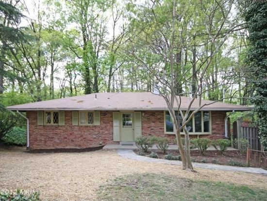 3916 Forest Grove Dr, Annandale, VA 22003