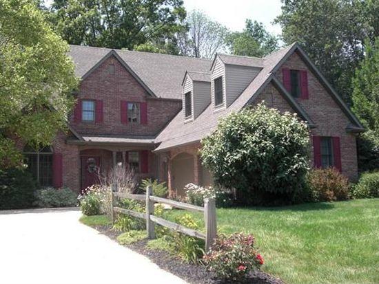 1397 Watertree Rd, Terre Haute, IN 47803