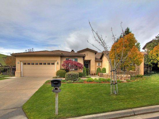 2505 Marshfield Rd, Vallejo, CA 94591