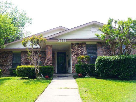 2212 South Pkwy, Mesquite, TX 75149