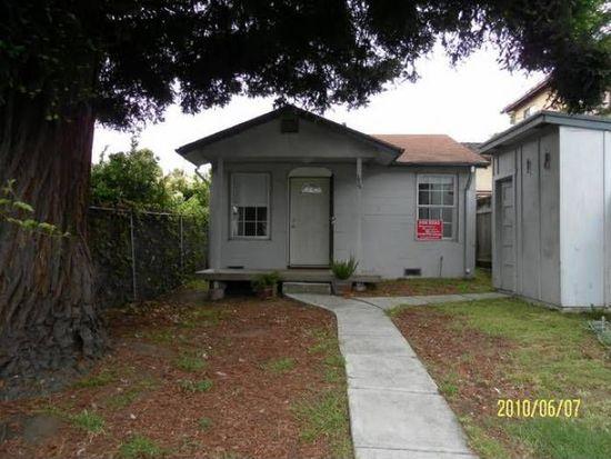 1916 Carlson Blvd, Richmond, CA 94804