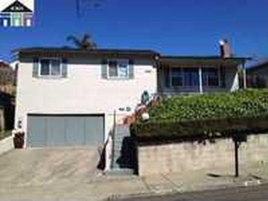 4005 Fairway Ave, Oakland, CA 94605