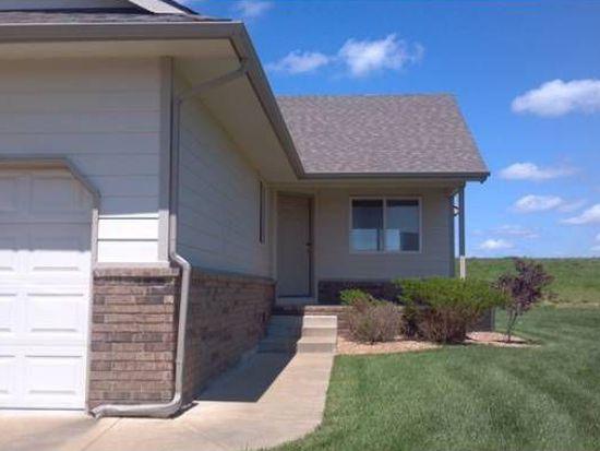 6204 E Ironhorse St, Wichita, KS 67220