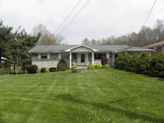 1714 Maxwell Hill Rd, Beckley, WV 25801