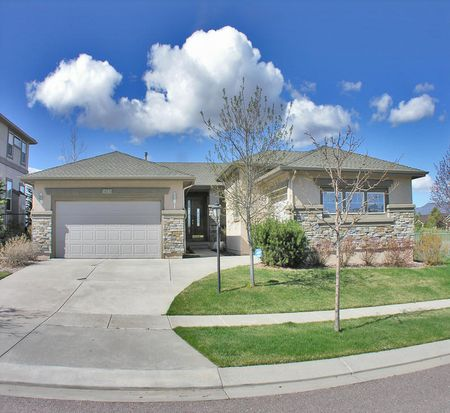 10180 Palisade Ridge Dr, Colorado Springs, CO 80920