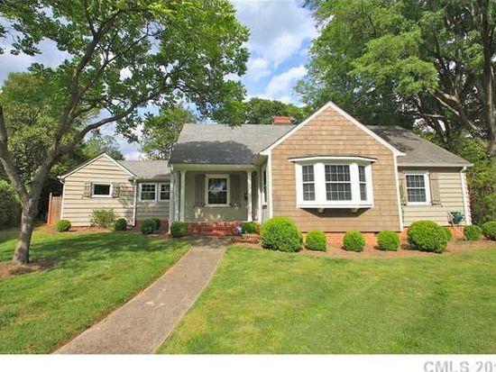 1950 Thurmond Pl, Charlotte, NC 28205