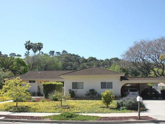 4609 More Mesa Dr, Santa Barbara, CA 93110