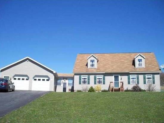 473 Maples Rd, Milford, NY 13807