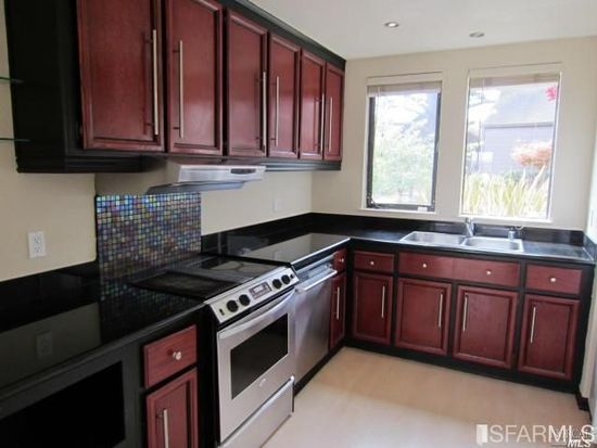 127 Buckelew St, Sausalito, CA 94965