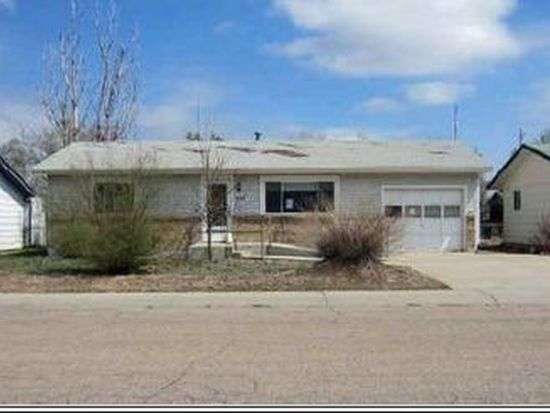 432 2ND St, Kersey, CO 80644