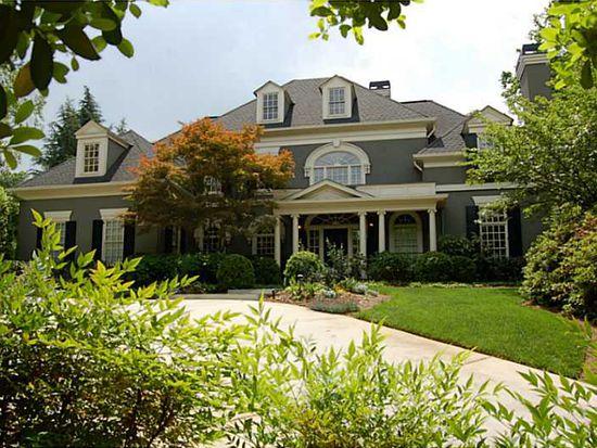 1956 W Wesley Rd NW, Atlanta, GA 30327