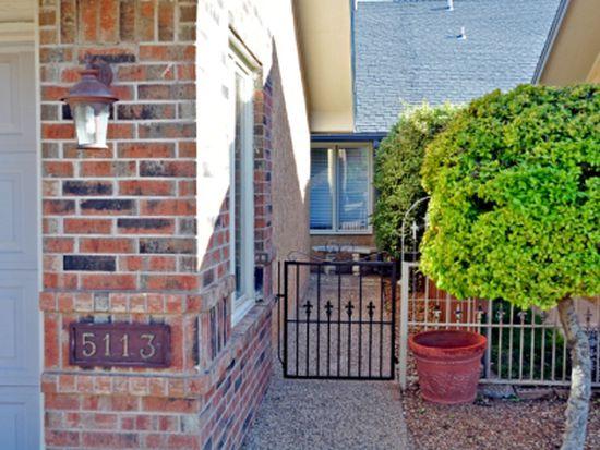5113 56th St, Lubbock, TX 79414