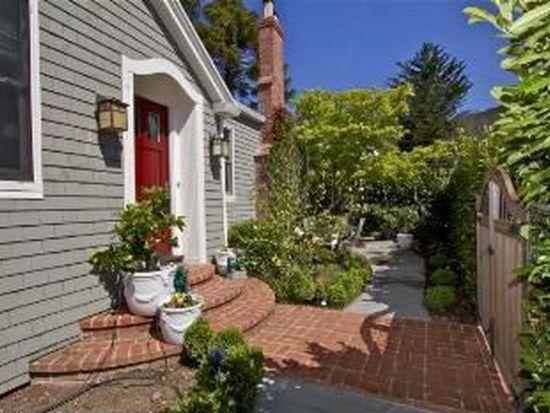 67 Forbes Ave, San Rafael, CA 94901