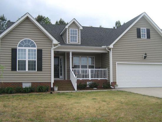 2109 Cherrytree Ln, Winterville, NC 28590