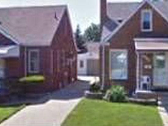 13892 Collingham Dr, Detroit, MI 48205