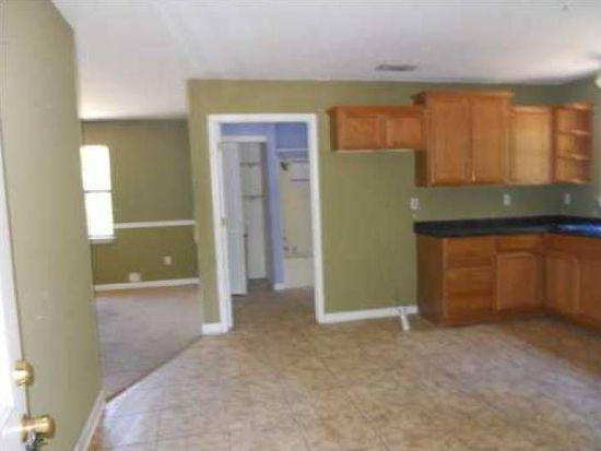 1192 Jennings Trce, Holt, FL 32564