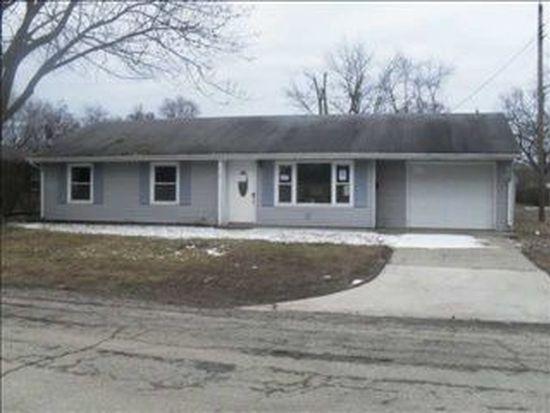 915 E Herrold Ave, Elkhart, IN 46517