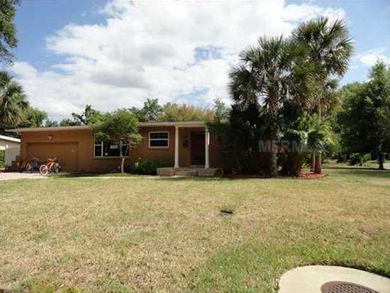 500 E Grant St, Orlando, FL 32806