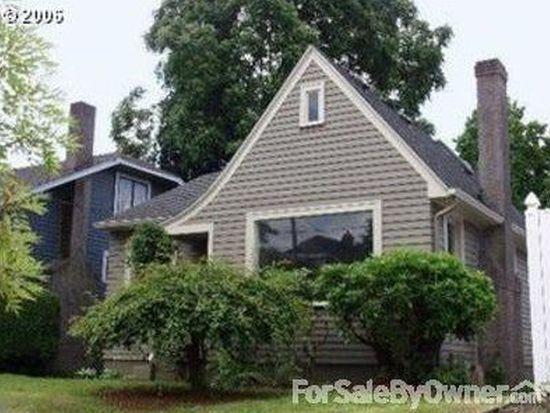 3814 SE Alder St, Portland, OR 97214