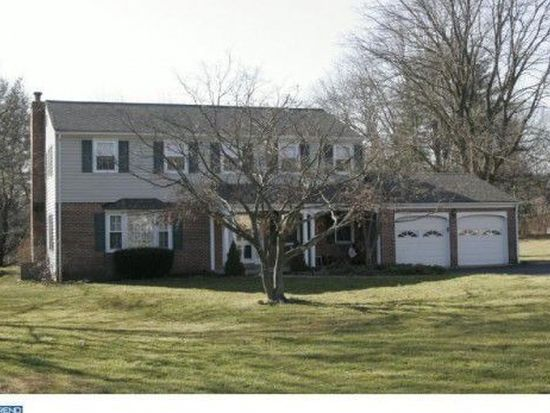 45 S Forge Manor Dr, Phoenixville, PA 19460
