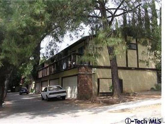 1417 N Marengo Ave APT 7, Pasadena, CA 91103