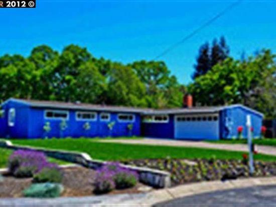 3725 Bon Homme Way, Concord, CA 94518