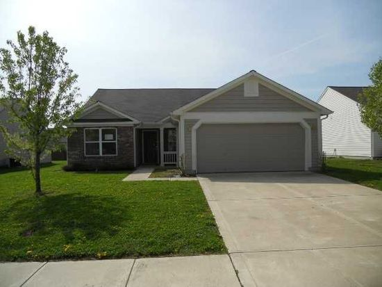 10857 Running Brook Rd, Indianapolis, IN 46234