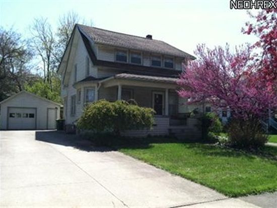 336 E Walnut Ave, Painesville, OH 44077