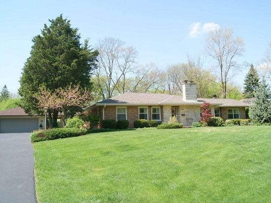4906 Woodward Ave, Downers Grove, IL 60515
