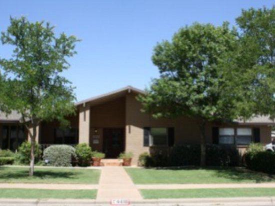 4418 10th St, Lubbock, TX 79416